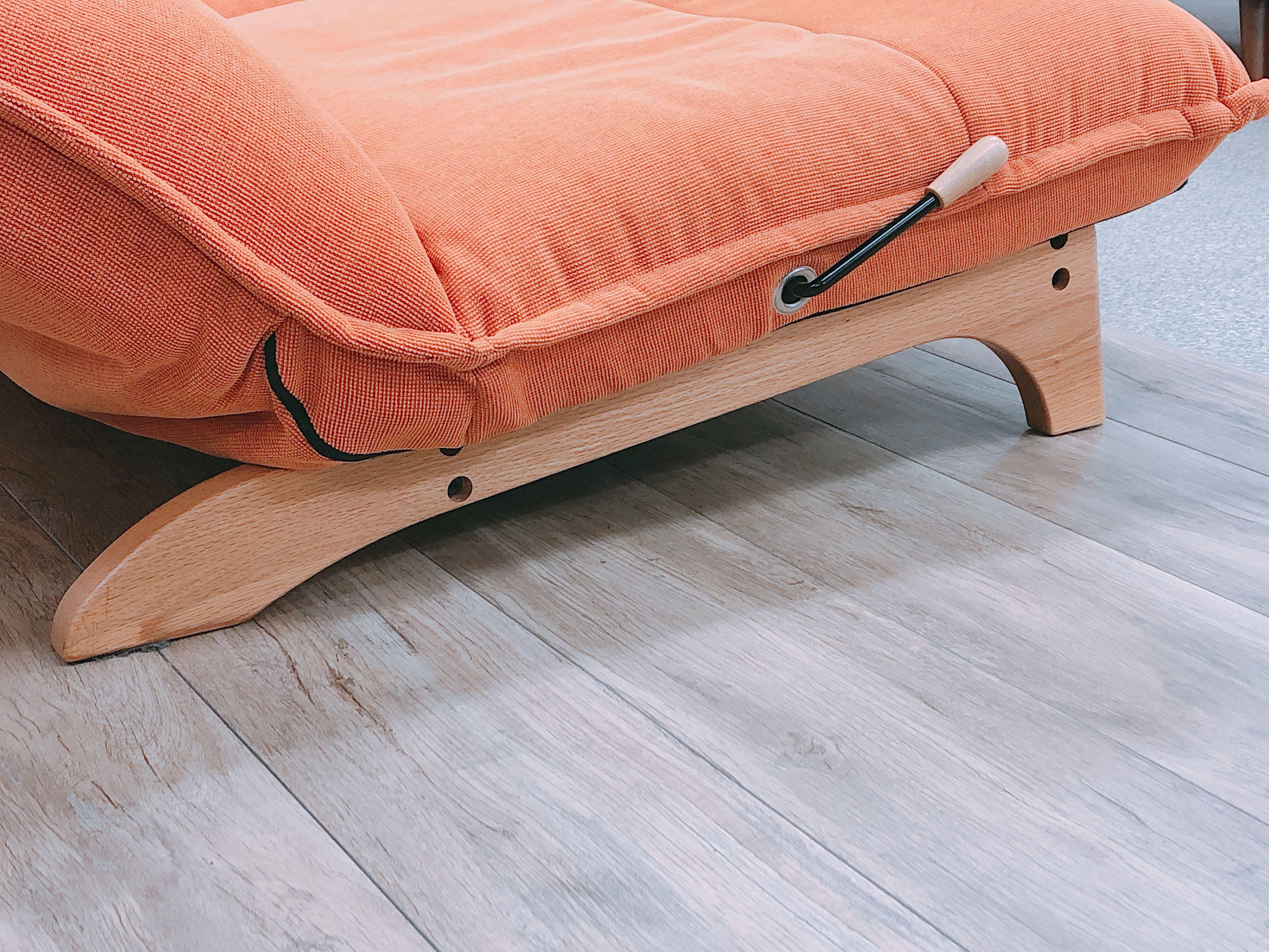 2人掛けリクライニングソファー モデルチェンジのための画像5