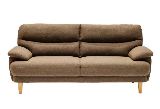 コンパクトソファー|使い勝手の良い小さめソファーの画像2