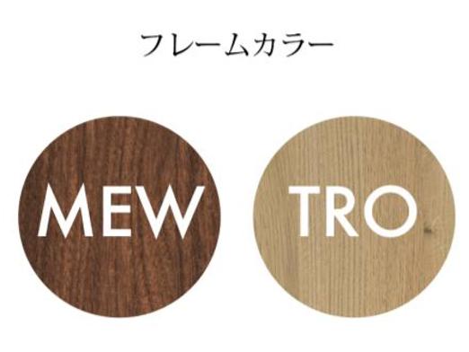 収納力とデザインを両立した 日本製シングル ベッドフレームの画像4