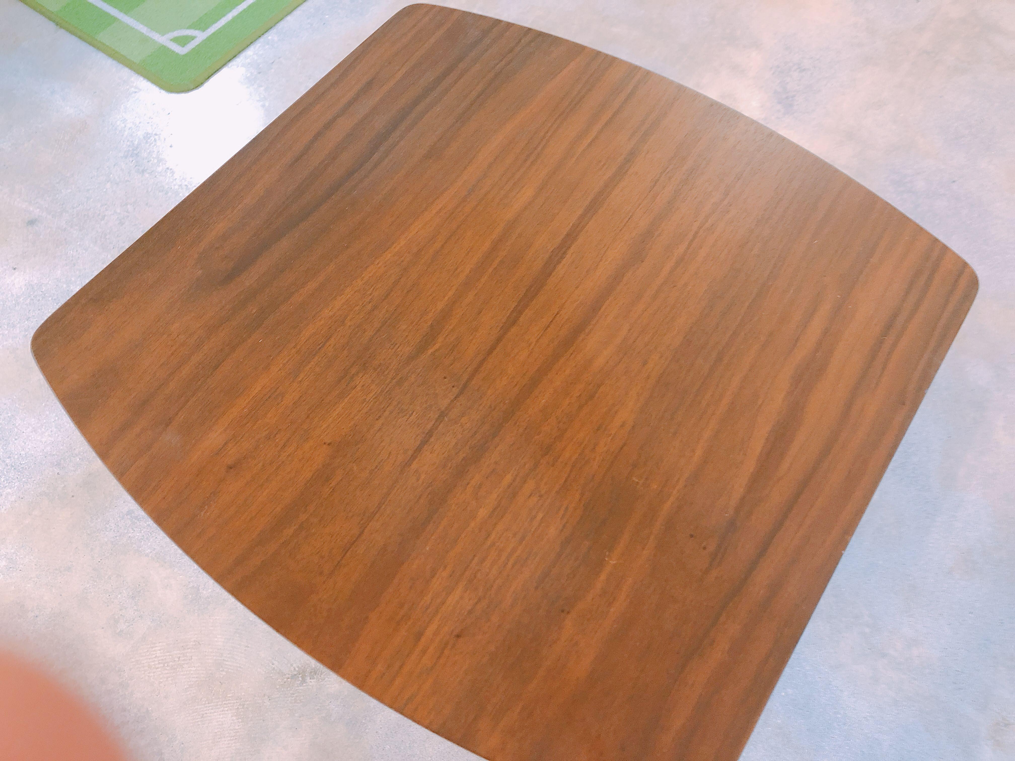 落ち着いたKDサイドテーブル 展示限り50%OFFの画像2
