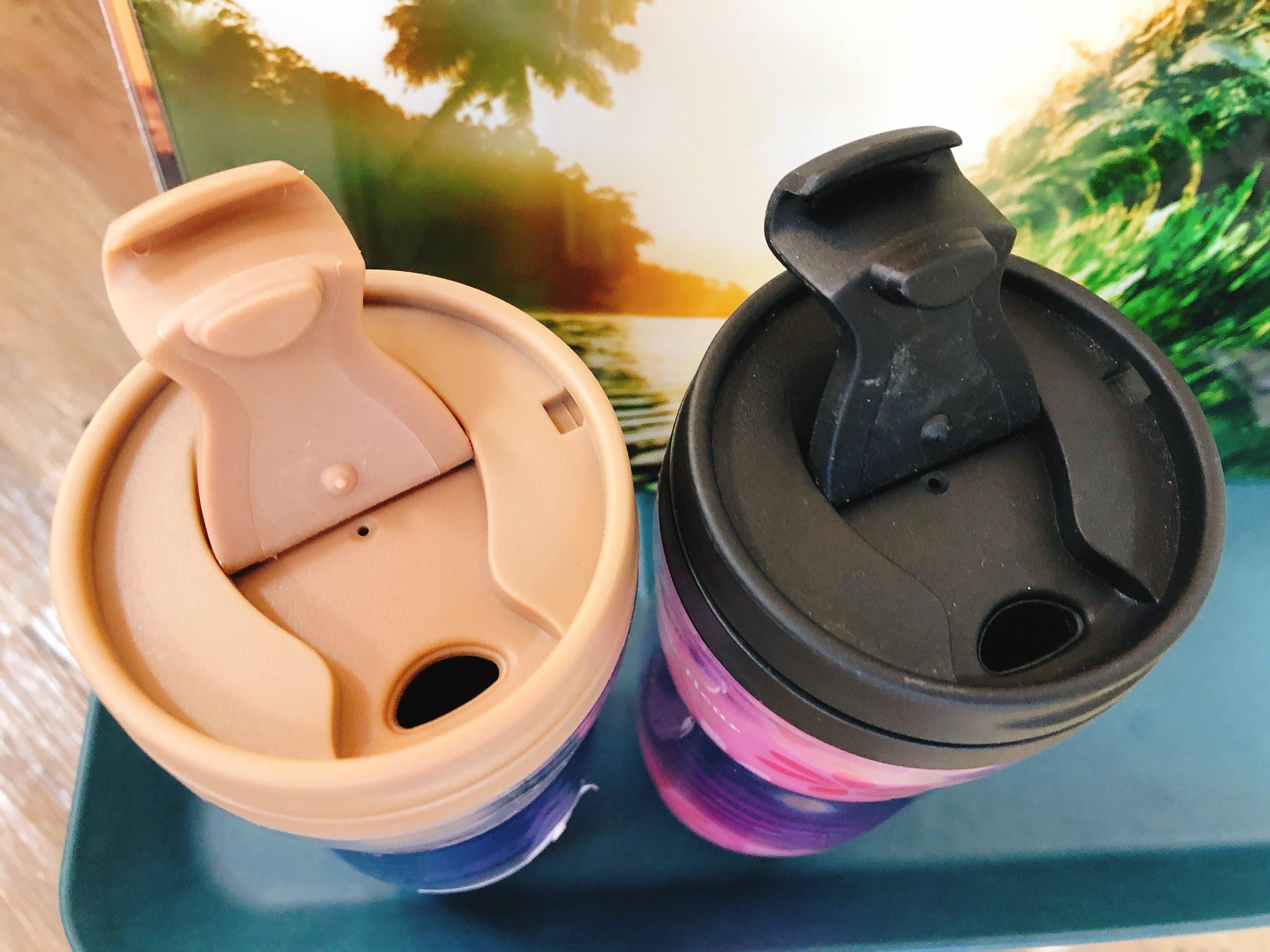 保温 保冷 二重構造ハンディ ボトル 商品入れ替えのための画像3