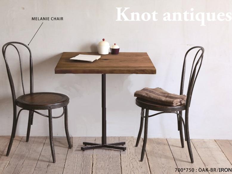 天板材と脚そ組み合わせコーヒーテーブルCRASHブランド Knot antiques。;plplっぽjぽhふぃう9いの画像2