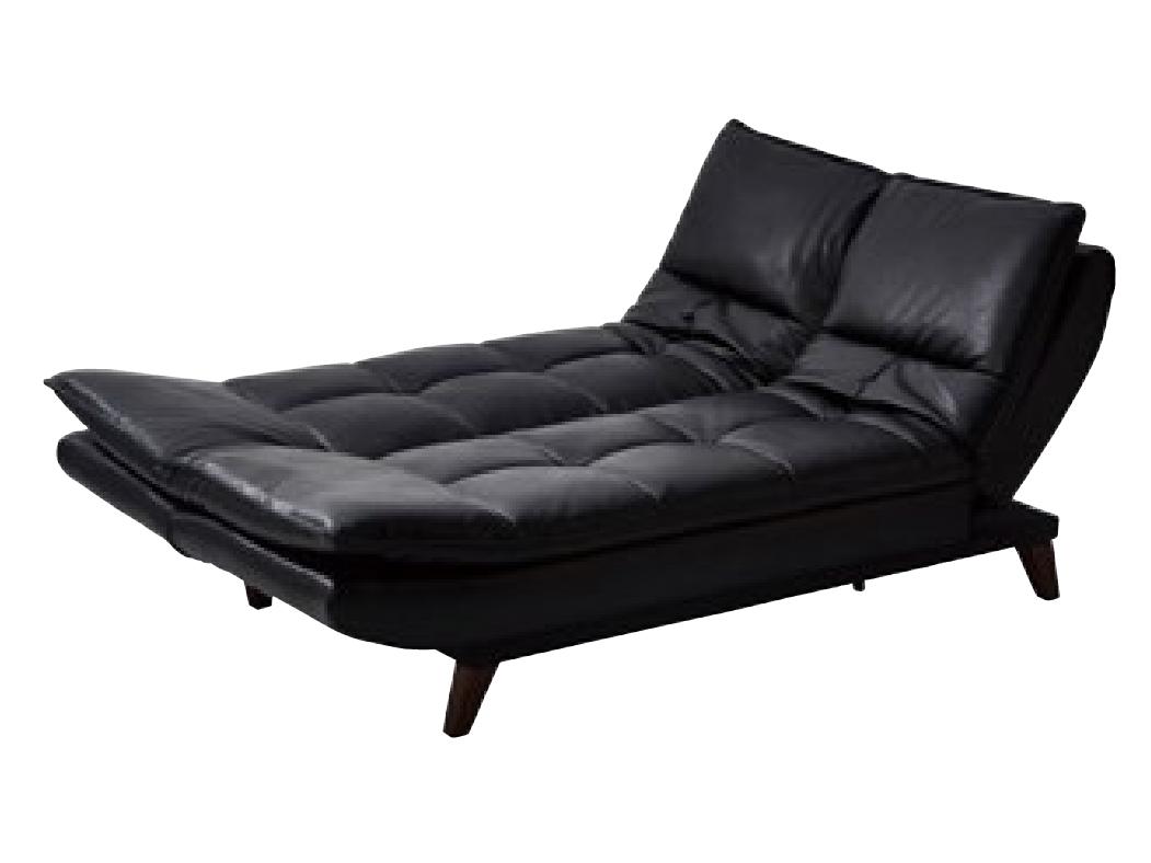 新素材ユーロテック張り変身ソファーベッドの画像5