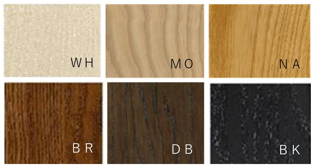 1㎝単位の長さでオーダーできるテーブル 天板色・脚の材と色も選べますの画像6